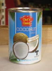 ChefsChoice_Coco Milk