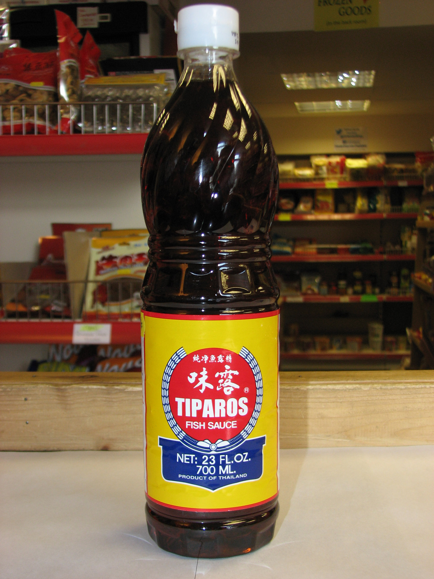 Sauces pastes archives page 2 of 3 oriental emporium for Best fish sauce brand