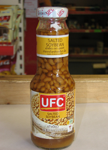 UFC_Salted Soy Bean